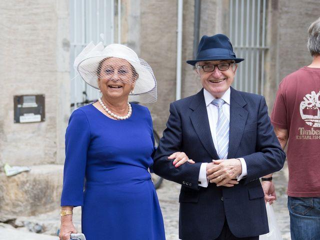 La boda de Carlos y Marc en Pueblo Franciach, Girona 3