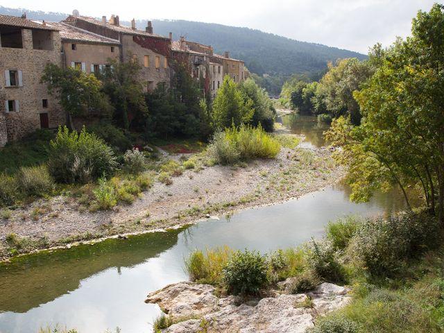 La boda de Carlos y Marc en Pueblo Franciach, Girona 2