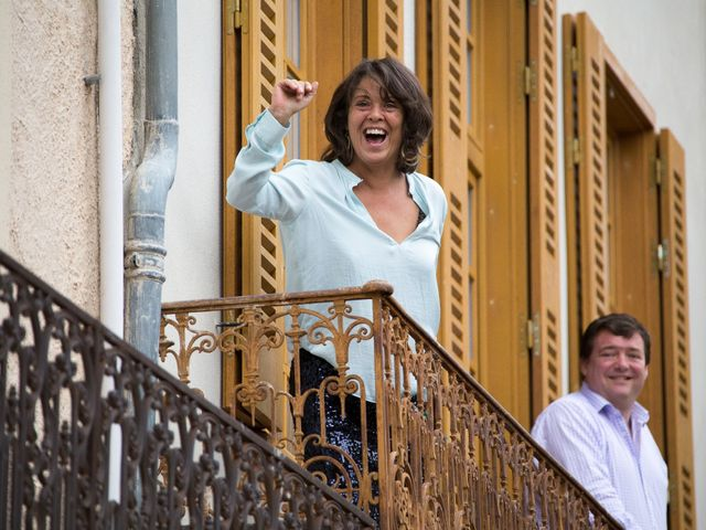 La boda de Carlos y Marc en Pueblo Franciach, Girona 6