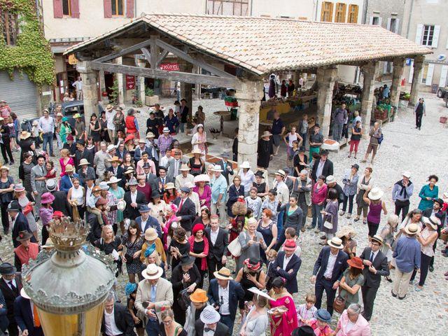 La boda de Carlos y Marc en Pueblo Franciach, Girona 9