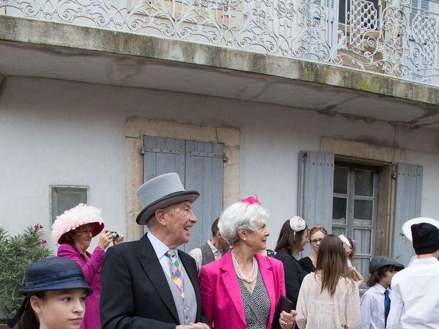 La boda de Carlos y Marc en Pueblo Franciach, Girona 11