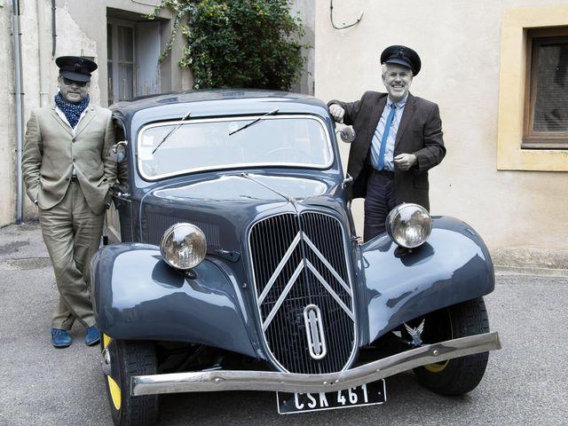 La boda de Carlos y Marc en Pueblo Franciach, Girona 13