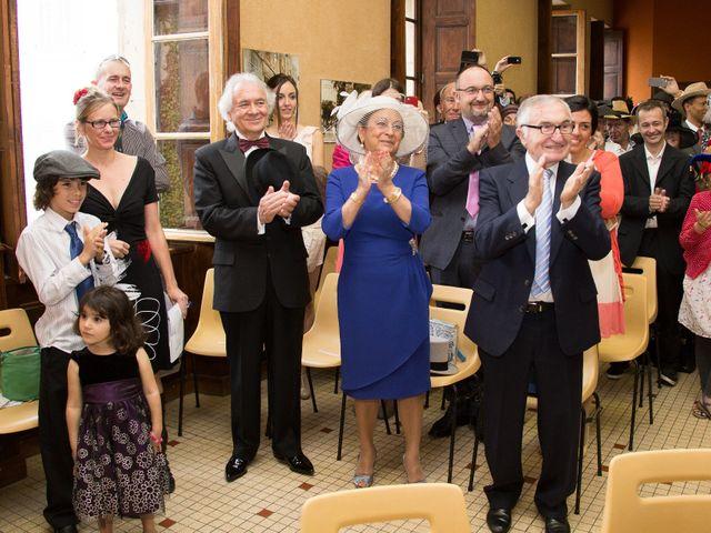 La boda de Carlos y Marc en Pueblo Franciach, Girona 18