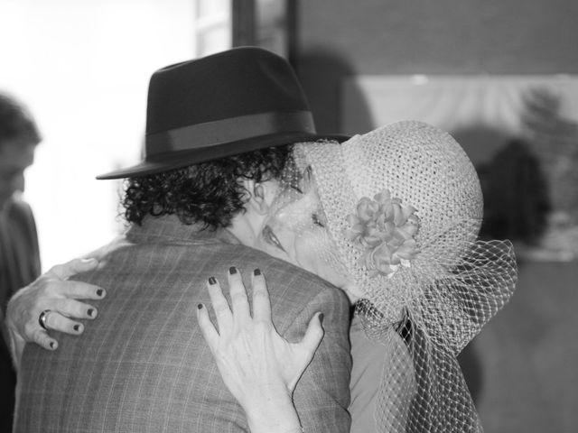 La boda de Carlos y Marc en Pueblo Franciach, Girona 23