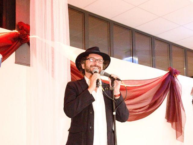 La boda de Carlos y Marc en Pueblo Franciach, Girona 35
