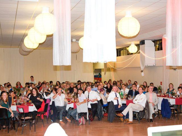 La boda de Carlos y Marc en Pueblo Franciach, Girona 36