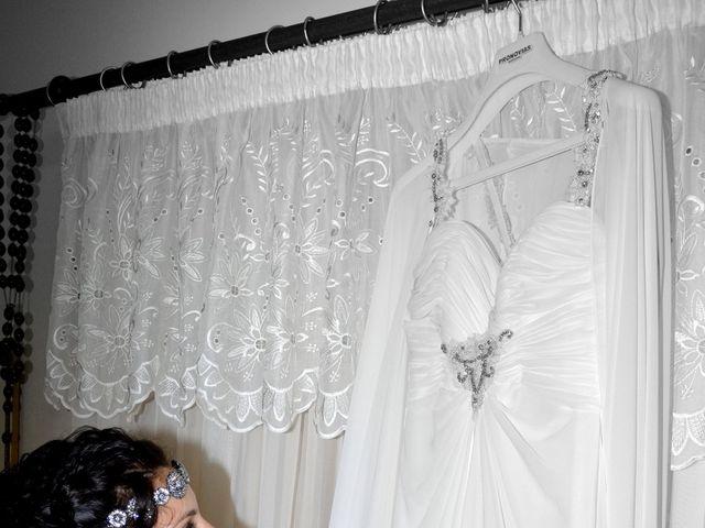 La boda de Juan Ismael y Desireé en El Carrizal, Las Palmas 6