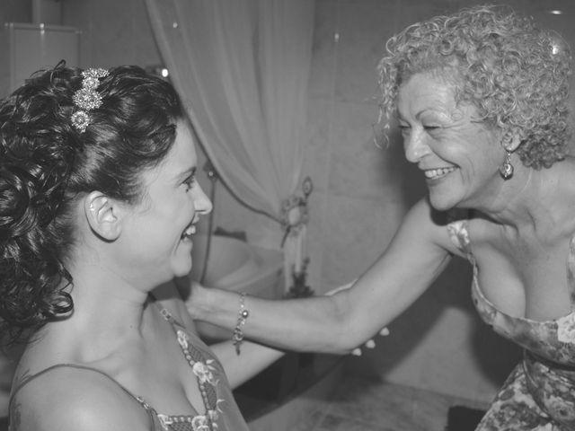 La boda de Juan Ismael y Desireé en El Carrizal, Las Palmas 10