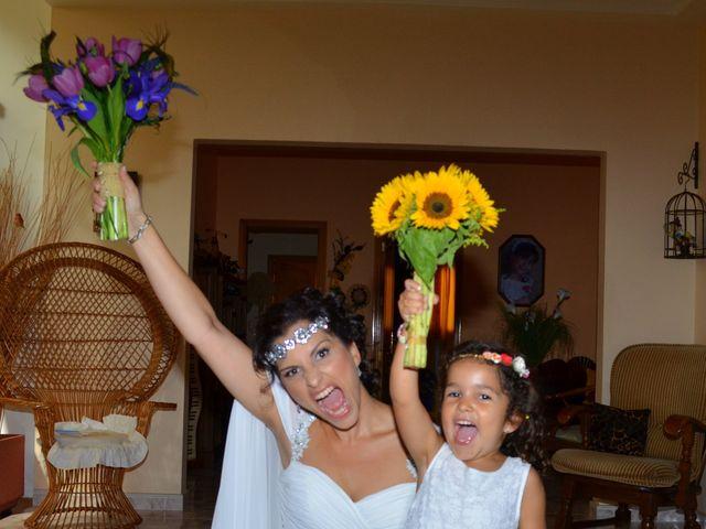 La boda de Juan Ismael y Desireé en El Carrizal, Las Palmas 14