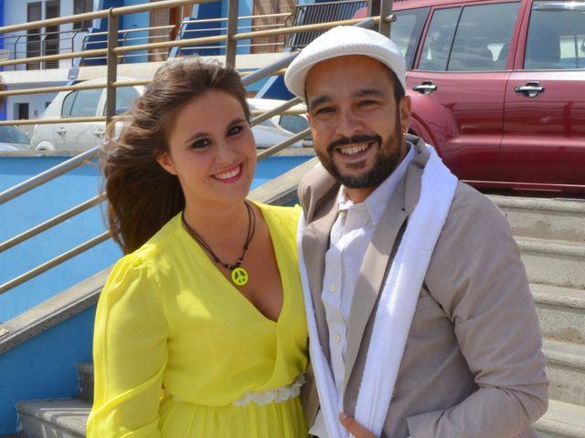 La boda de Juan Ismael y Desireé en El Carrizal, Las Palmas 18