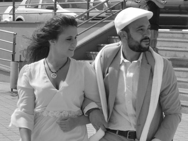 La boda de Juan Ismael y Desireé en El Carrizal, Las Palmas 19