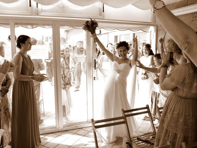 La boda de Juan Ismael y Desireé en El Carrizal, Las Palmas 21