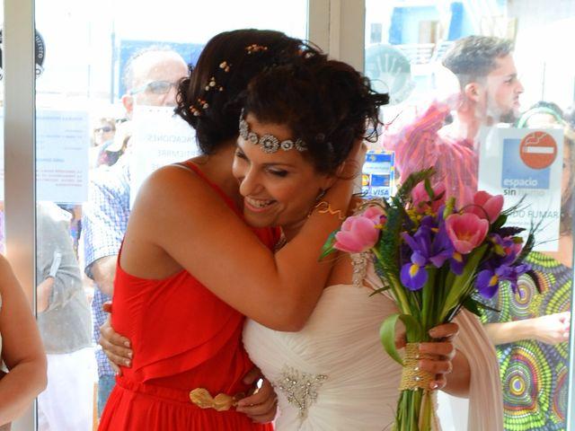 La boda de Juan Ismael y Desireé en El Carrizal, Las Palmas 23