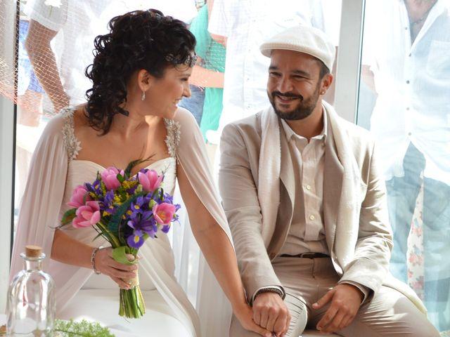 La boda de Juan Ismael y Desireé en El Carrizal, Las Palmas 24