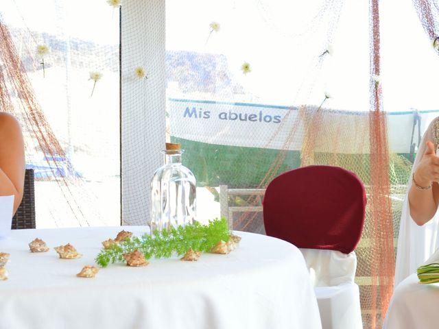 La boda de Juan Ismael y Desireé en El Carrizal, Las Palmas 27