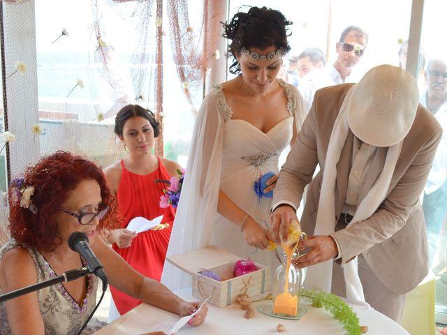 La boda de Juan Ismael y Desireé en El Carrizal, Las Palmas 29