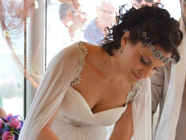 La boda de Juan Ismael y Desireé en El Carrizal, Las Palmas 30