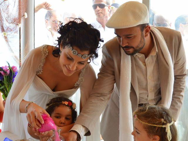 La boda de Juan Ismael y Desireé en El Carrizal, Las Palmas 31