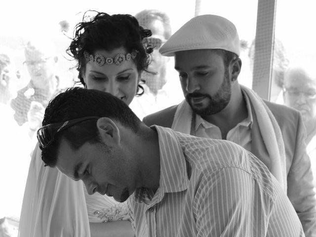 La boda de Juan Ismael y Desireé en El Carrizal, Las Palmas 32