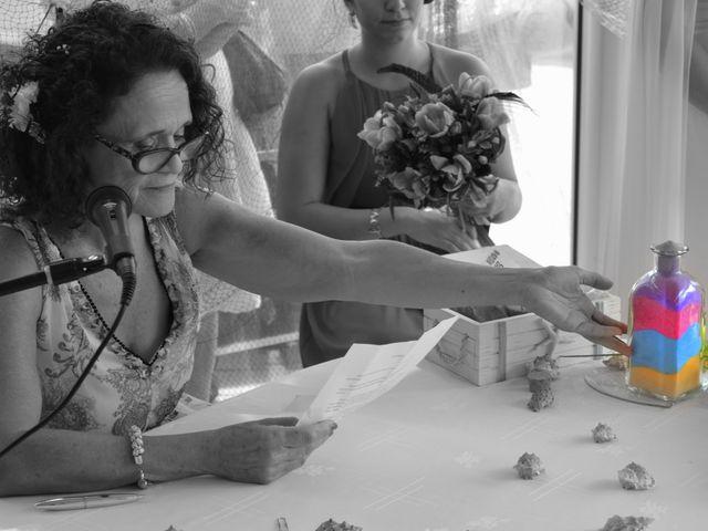 La boda de Juan Ismael y Desireé en El Carrizal, Las Palmas 33
