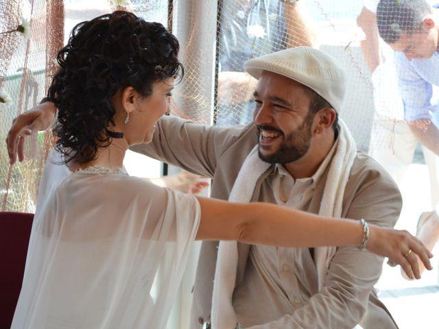 La boda de Juan Ismael y Desireé en El Carrizal, Las Palmas 35