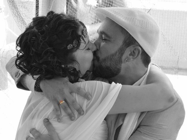 La boda de Juan Ismael y Desireé en El Carrizal, Las Palmas 36