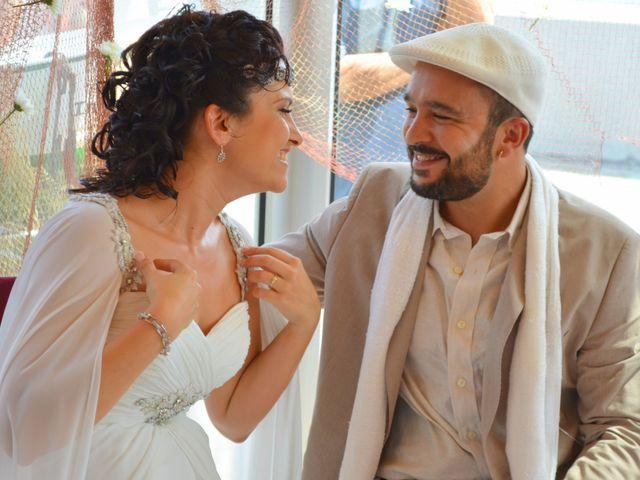 La boda de Juan Ismael y Desireé en El Carrizal, Las Palmas 37