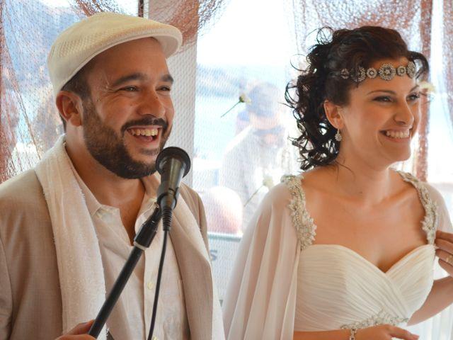 La boda de Juan Ismael y Desireé en El Carrizal, Las Palmas 38