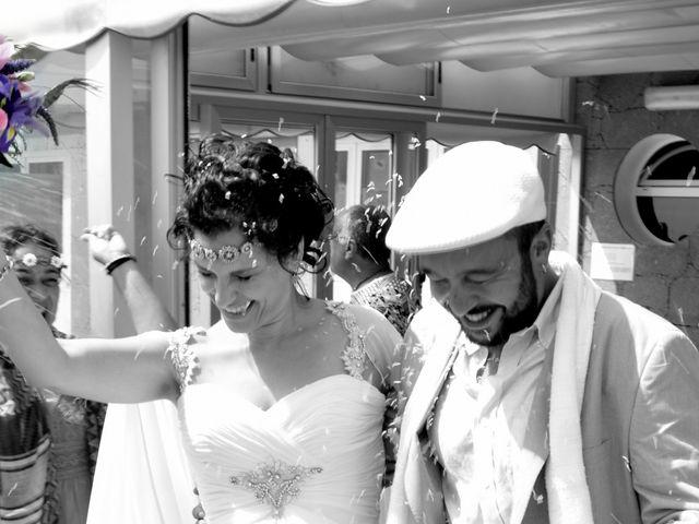 La boda de Juan Ismael y Desireé en El Carrizal, Las Palmas 39