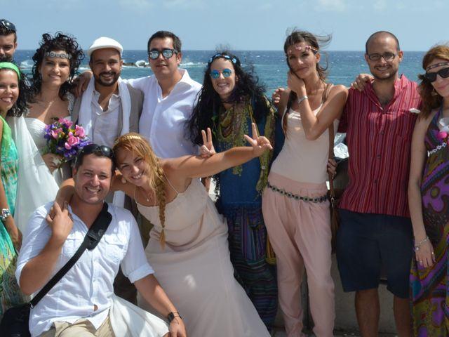 La boda de Juan Ismael y Desireé en El Carrizal, Las Palmas 41