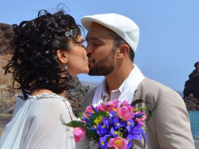 La boda de Juan Ismael y Desireé en El Carrizal, Las Palmas 42