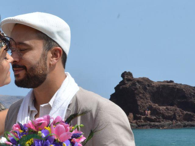 La boda de Juan Ismael y Desireé en El Carrizal, Las Palmas 43