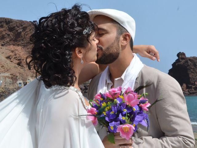La boda de Juan Ismael y Desireé en El Carrizal, Las Palmas 44