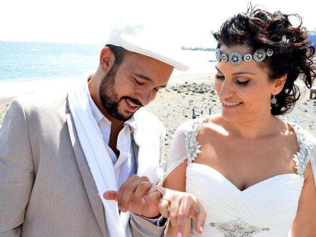 La boda de Juan Ismael y Desireé en El Carrizal, Las Palmas 47