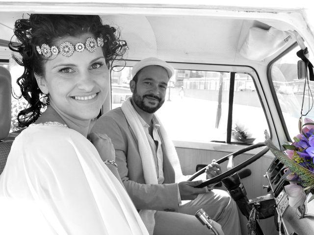 La boda de Juan Ismael y Desireé en El Carrizal, Las Palmas 48