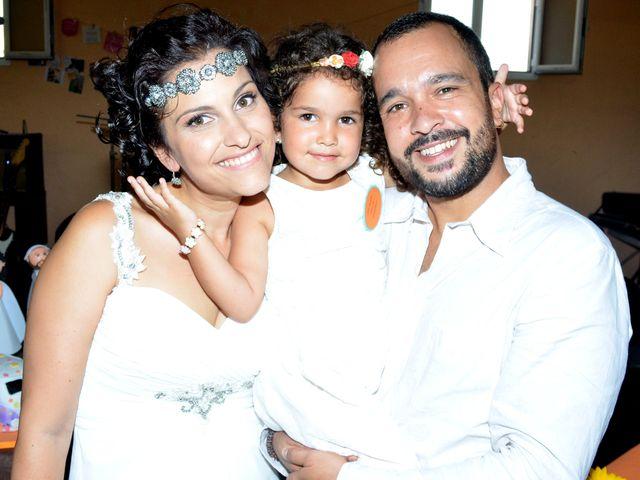La boda de Juan Ismael y Desireé en El Carrizal, Las Palmas 51