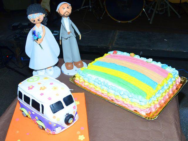 La boda de Juan Ismael y Desireé en El Carrizal, Las Palmas 52