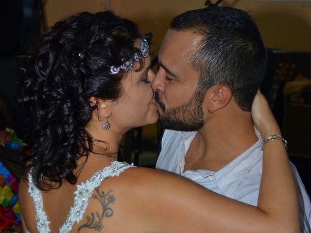 La boda de Juan Ismael y Desireé en El Carrizal, Las Palmas 64