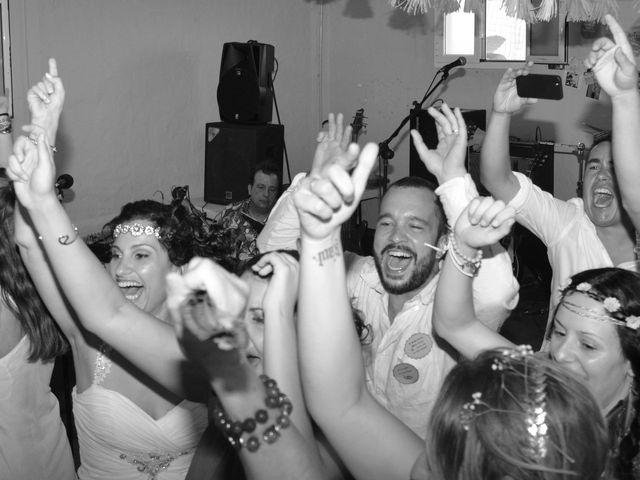 La boda de Juan Ismael y Desireé en El Carrizal, Las Palmas 2