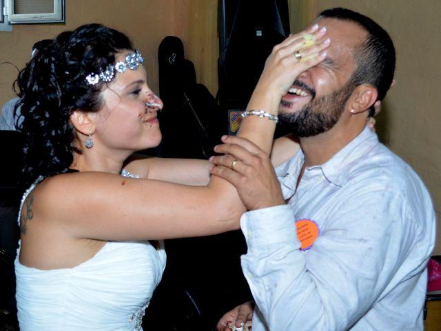 La boda de Juan Ismael y Desireé en El Carrizal, Las Palmas 67