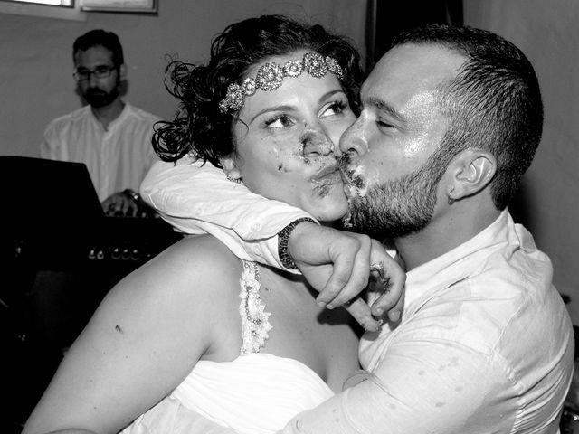 La boda de Juan Ismael y Desireé en El Carrizal, Las Palmas 70
