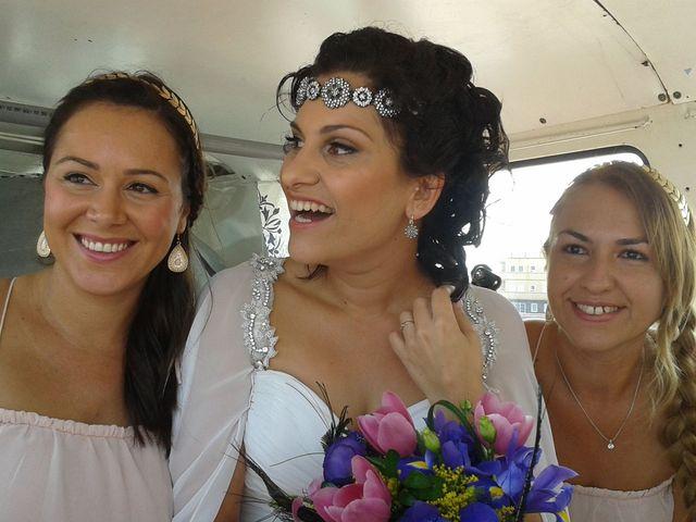 La boda de Juan Ismael y Desireé en El Carrizal, Las Palmas 76
