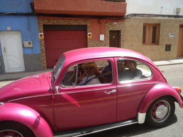 La boda de Juan Ismael y Desireé en El Carrizal, Las Palmas 77