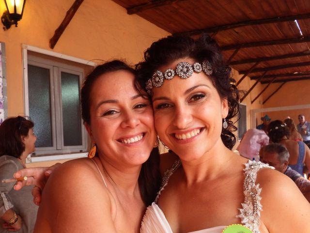 La boda de Juan Ismael y Desireé en El Carrizal, Las Palmas 79