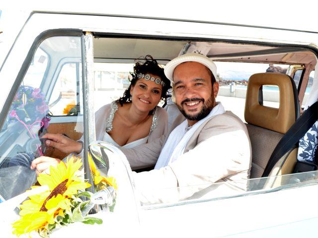 La boda de Juan Ismael y Desireé en El Carrizal, Las Palmas 81