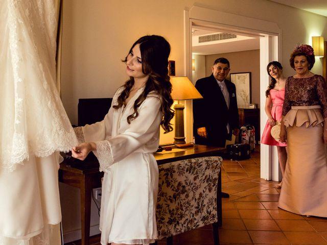 La boda de Jorge y Azahara en Toledo, Toledo 15