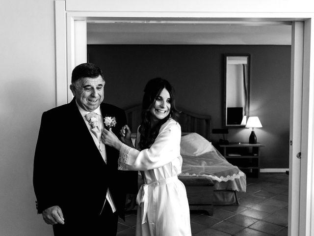 La boda de Jorge y Azahara en Toledo, Toledo 16