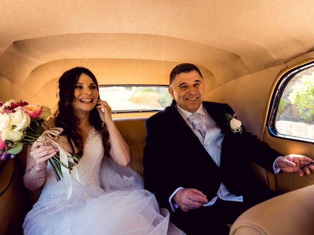 La boda de Jorge y Azahara en Toledo, Toledo 31