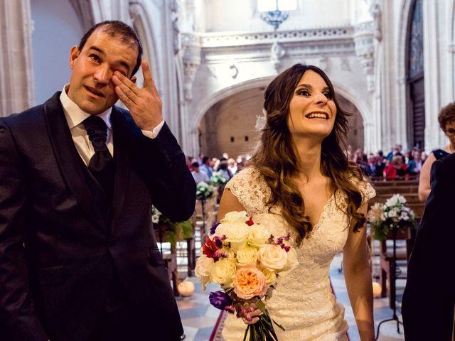 La boda de Jorge y Azahara en Toledo, Toledo 34