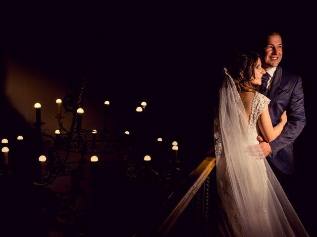 La boda de Jorge y Azahara en Toledo, Toledo 42